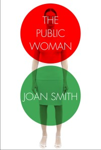 The Public Woman by Joan Smith